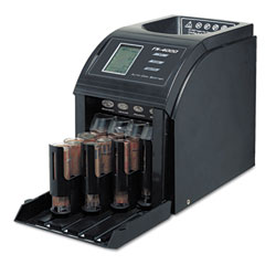 RSIFS4000 - Royal Sovereign Fast Sort™ FS-4000 Digital Coin Sorter