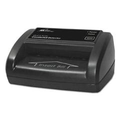 RSIRCD2120 - Royal Sovereign Portable Four-Way Counterfeit Detector