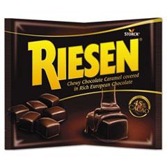 RSN035926 - Riesen® Chewy Chocolate Caramel
