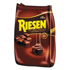 RSN398052 - Riesen® Chewy Chocolate Caramel