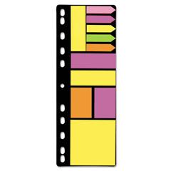 RTG10249 - Redi-Tag® Ring Binder Note Set