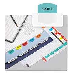 RTG33120 - Redi-Tag® Laser and Inkjet Printable Index Tabs