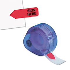 RTG81024 - Redi-Tag® Dispenser Arrow Flags
