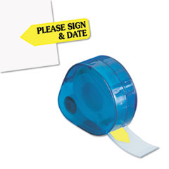 RTG81124 - Redi-Tag® Dispenser Arrow Flags