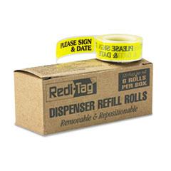 RTG91032 - Redi-Tag® Dispenser Arrow Flags