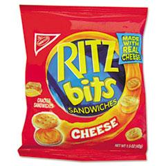 RTZ06834 - Nabisco® Ritz Bits®
