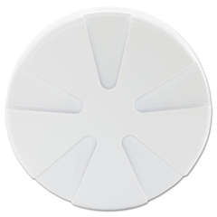 RUB04050601 - Rubbermaid® Replacement Lid for Water Coolers