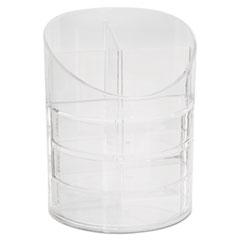 RUB14096ROS - Rubbermaid® Small Storage Pencil Cup
