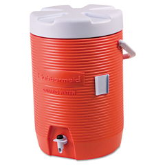 RUB16830111 - Rubbermaid® Commercial Insulated Beverage Container