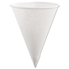 RUB2B41WHICT - Rubbermaid Paper Cone Cups
