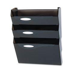 RUBL16603 - Rubbermaid® Classic Hot File® Wall File Systems