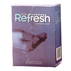 SKO29885 - STOKORefresh® GreenSeal Certified Lotion Foam Soap