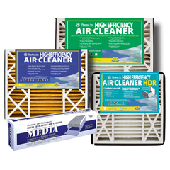 FLA82755.031620 - FlandersAir Cleaning Refills - 16x20x3