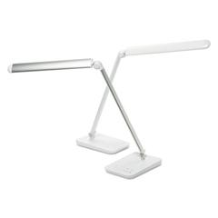 SAF1001WH - Safco® Vamp™ Lighting
