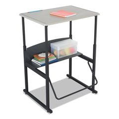 SAF1201BE - Safco® Alphabetter® Desks