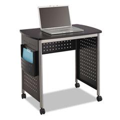 SAF1907BL - Safco® Scoot™ Desk