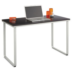 SAF1943BLSL - Safco® Steel Desk