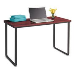 SAF1943CYBL - Safco® Steel Desk
