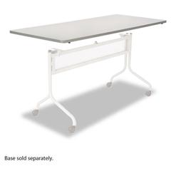 SAF2067GR - Safco® Impromptu® Series Mobile Training Table Top