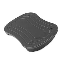 SAF2122BL - Safco® Rock N Stop Adjustable Footrest