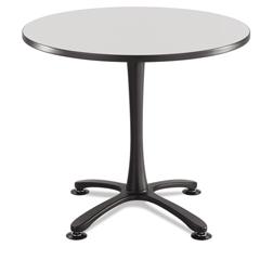SAF2453GR - Safco® Cha-Cha™ Table Top