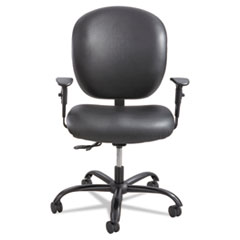SAF3391BV - Safco® Alday™ Intensive-Use Chair