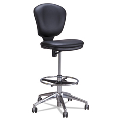 SAF3442BV - Safco® Metro™ Collection Extended-Height Chair