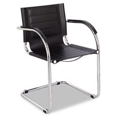SAF3457BL - Safco® Flaunt™ Series Guest Chair