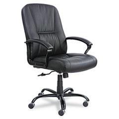 SAF3500BL - Safco® Serenity™ Big & Tall High-Back Chair