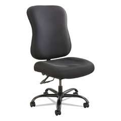 SAF3590BL - Safco® Optimus™ High Back Big  Tall Chair