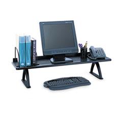 SAF3603BL - Safco® Desk Riser