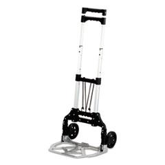 SAF4049 - Safco® Stow & Go Cart™