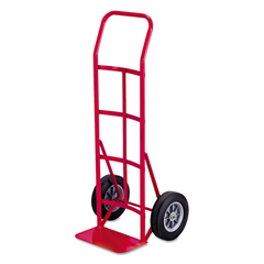 SAF4092 - Safco® Two-Wheel Steel Hand Truck
