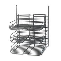 SAF4150CH - Safco® PanelMate® Organizers