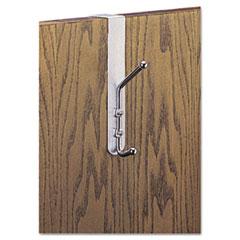 SAF4166 - Safco® Over-The-Door Coat Hook