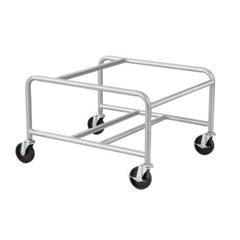 SAF4190SL - SafcoSled Base Stack Chair Cart