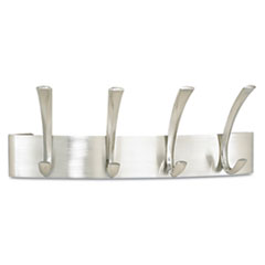 SAF4205SL - Safco® Metal Coat Rack