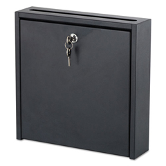 SAF4258BL - Safco® Interoffice Mailbox