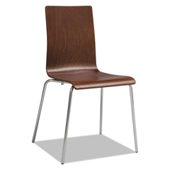 SAF4298CY - Safco® Bosk Stack Chair