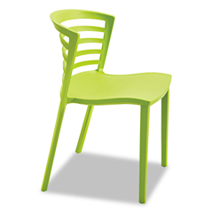 SAF4359GS - Safco® Entourage™ Stack Chairs