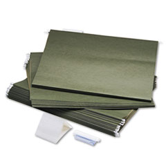 SAF5038 - Safco® Hanging File Folders