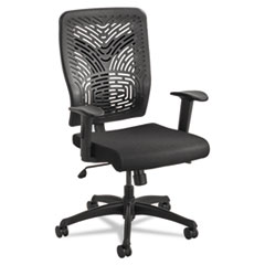 SAF5085BL - Safco® Voice™ Series Task Chair