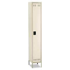 SAF5522TN - Safco® Single-Tier Lockers