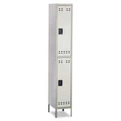 SAF5523GR - Safco® Double-Tier Lockers