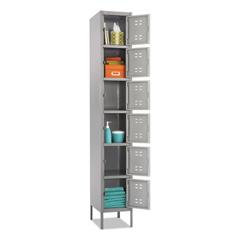 SAF5524GR - Safco® Box Lockers
