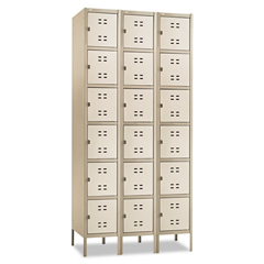 SAF5527TN - Safco® Box Lockers