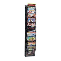 SAF5579BL - Safco® Mesh Literature Rack