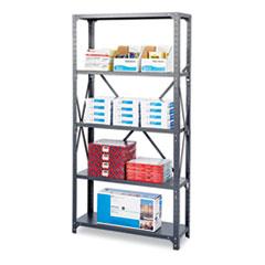 SAF6265 - Safco® Commercial Steel Shelving Unit