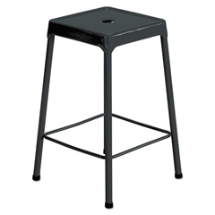 SAF6605BL - Safco® Counter-Height Steel Stool