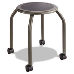 SAF6667 - Safco® Diesel Industrial Stool with Stationary Seat